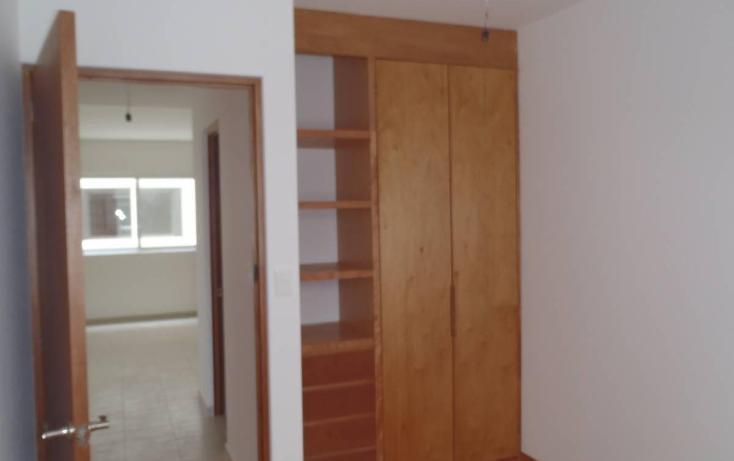 Foto de departamento en venta en  , santa maria nonoalco, benito juárez, distrito federal, 845293 No. 09