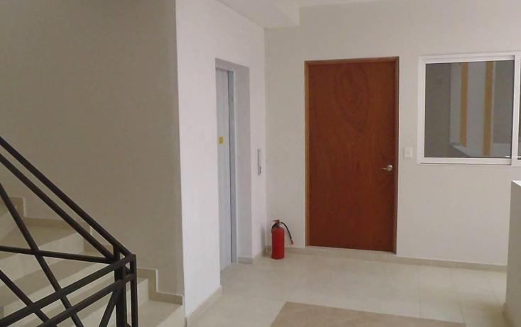 Foto de departamento en venta en  , santa maria nonoalco, benito juárez, distrito federal, 845293 No. 12