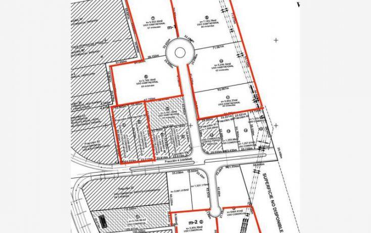 Foto de terreno industrial en venta en anillo vial fray junípero, los castaños, querétaro, querétaro, 2028194 no 03