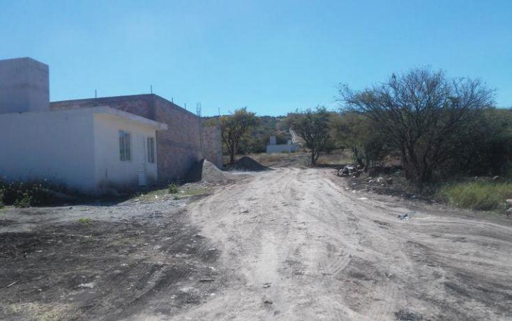 Foto de terreno habitacional en venta en anillo vial fray junipero serra, san pablo, querétaro, querétaro, 1458143 no 04