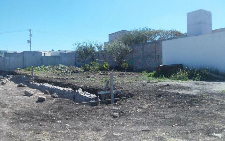 Foto de terreno habitacional en venta en anillo vial fray junipero serra, san pablo, querétaro, querétaro, 1461831 no 03