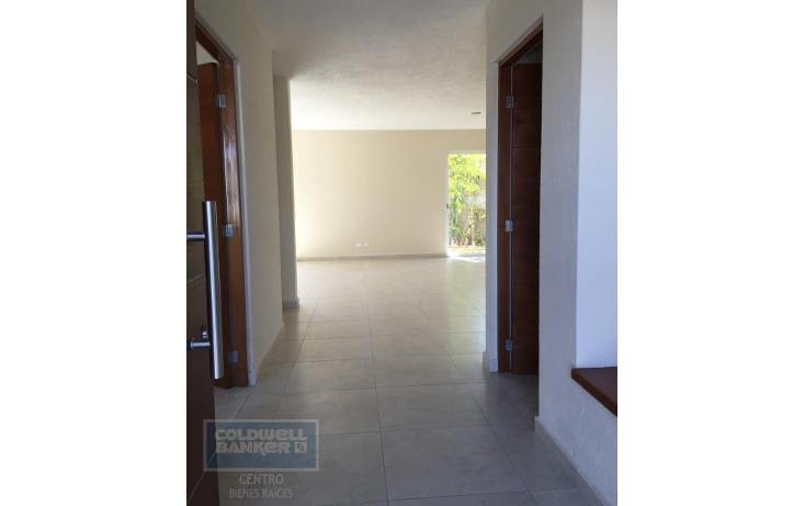 Foto de casa en venta en anillo víal ii fray junípero serra , fray junípero serra, querétaro, querétaro, 1788728 No. 09