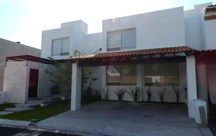 Foto de casa en venta en anillo vial junípero serra 1, misión de concá, querétaro, querétaro, 1984396 no 01