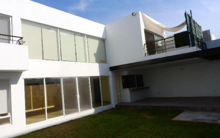 Foto de casa en venta en anillo vial junípero serra 1, misión de concá, querétaro, querétaro, 1984396 no 07