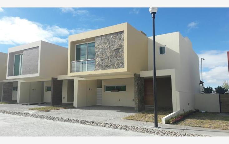 Foto de casa en venta en anillo vial junipero serra 8900, vista, querétaro, querétaro, 2825144 No. 01
