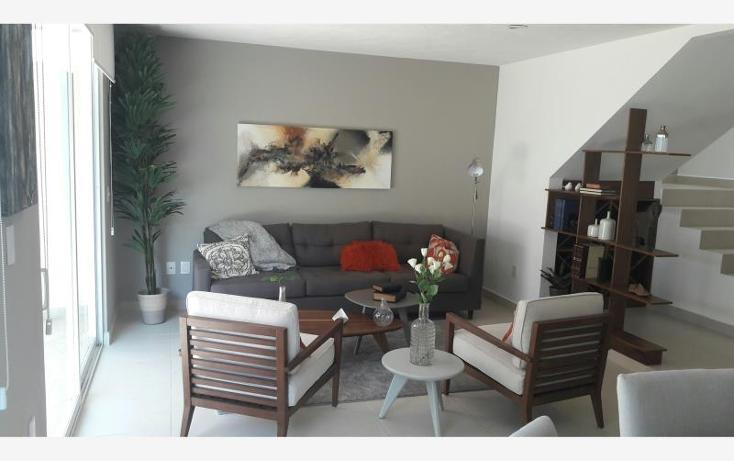 Foto de casa en venta en anillo vial junipero serra 8900, vista, querétaro, querétaro, 2825144 No. 04