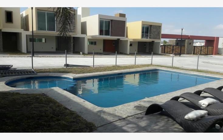 Foto de casa en venta en anillo vial junipero serra 8900, vista, querétaro, querétaro, 2825144 No. 11