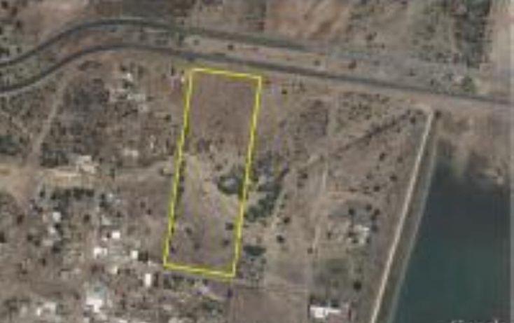 Foto de terreno comercial en venta en anillo vial junipero serra, el salitre, colón, querétaro, 1568344 no 02