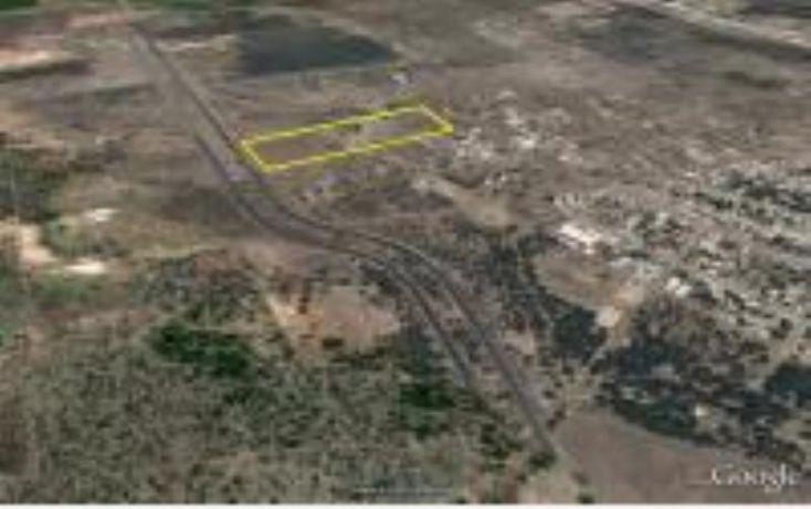 Foto de terreno comercial en venta en anillo vial junipero serra, el salitre, colón, querétaro, 1568344 no 03