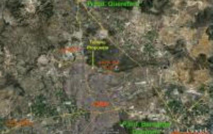 Foto de terreno comercial en venta en anillo vial junipero serra, el salitre, colón, querétaro, 1568344 no 05