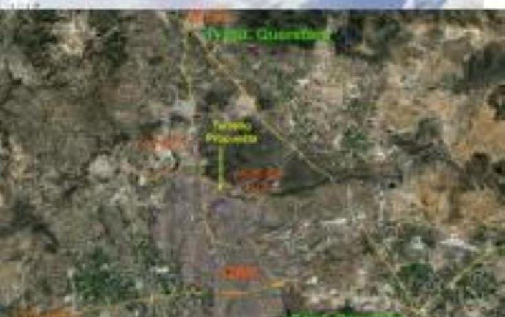 Foto de terreno comercial en venta en anillo vial junipero serra, el salitre, colón, querétaro, 1568344 no 07