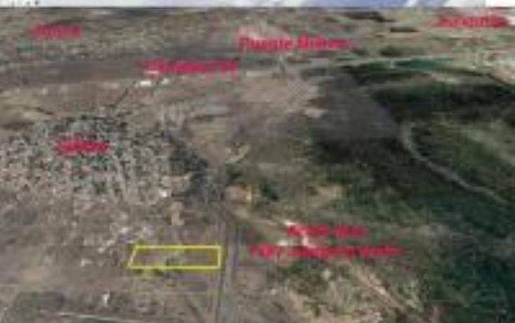 Foto de terreno comercial en venta en anillo vial junipero serra, el salitre, colón, querétaro, 1568344 no 08