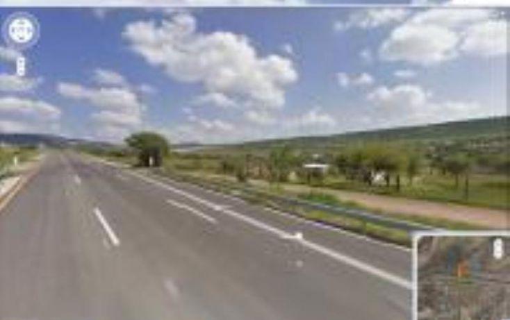 Foto de terreno comercial en venta en anillo vial junipero serra, el salitre, colón, querétaro, 1568344 no 09