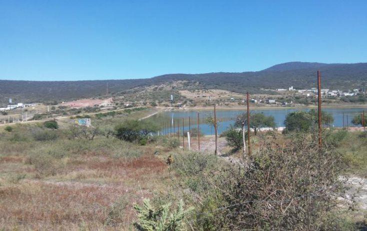 Foto de terreno habitacional en venta en anilloo vial fray junipero serra, san pablo, querétaro, querétaro, 1461829 no 02