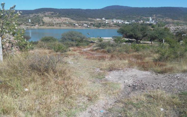 Foto de terreno habitacional en venta en anilloo vial fray junipero serra, san pablo, querétaro, querétaro, 1461829 no 03