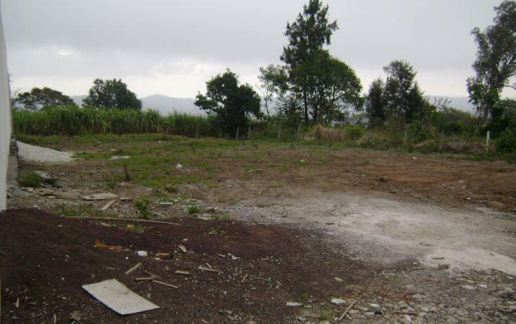 Foto de terreno habitacional en venta en, ánimas  marqueza, xalapa, veracruz, 1044423 no 01