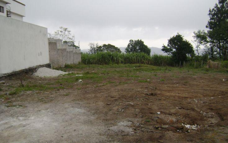 Foto de terreno habitacional en venta en, ánimas  marqueza, xalapa, veracruz, 1044423 no 02