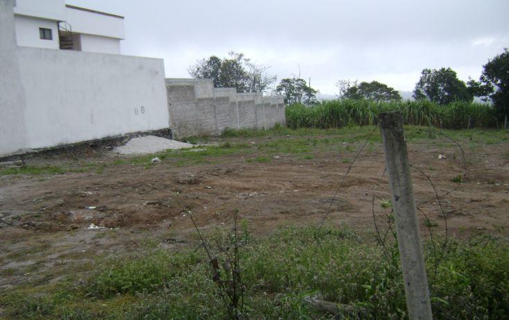 Foto de terreno habitacional en venta en, ánimas  marqueza, xalapa, veracruz, 1044423 no 03