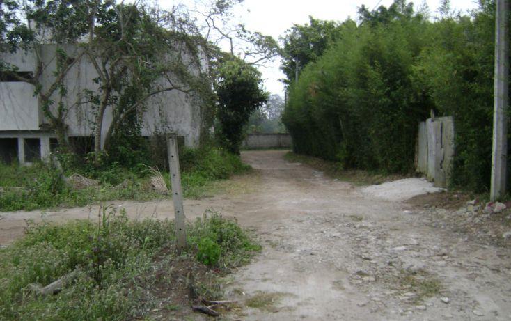 Foto de terreno habitacional en venta en, ánimas  marqueza, xalapa, veracruz, 1044423 no 05