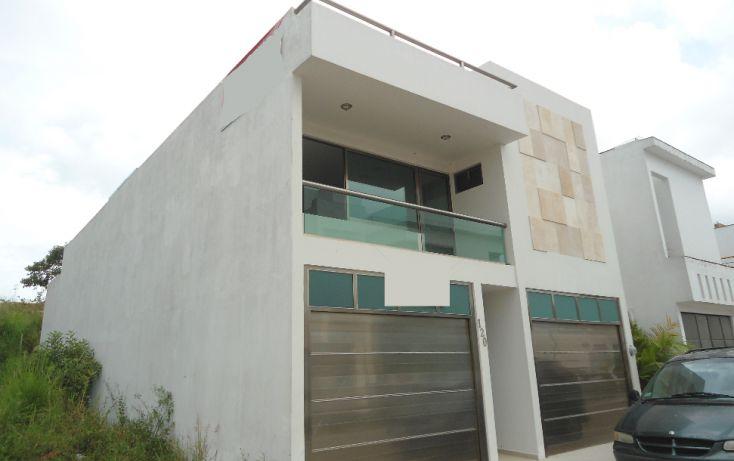 Foto de casa en venta en, ánimas  marqueza, xalapa, veracruz, 1114425 no 01