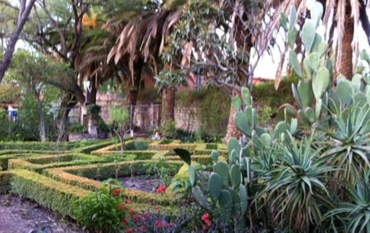 Foto de casa en venta en animas 1, san miguel de allende centro, san miguel de allende, guanajuato, 679345 No. 07