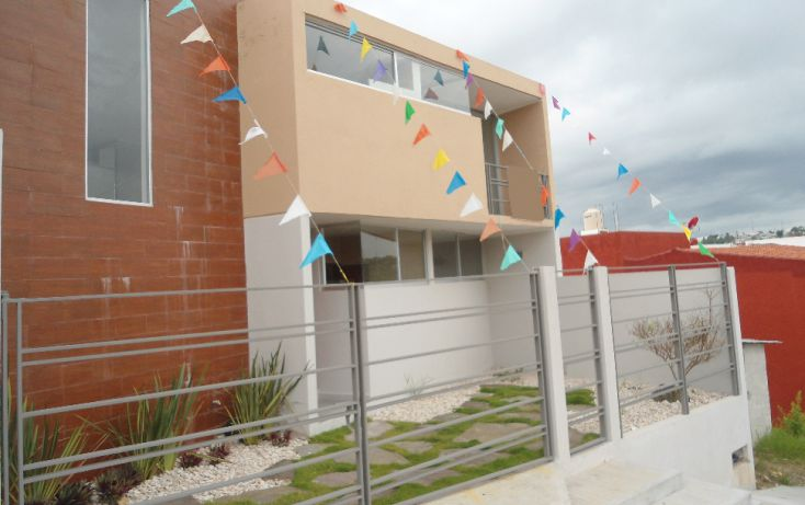 Foto de casa en venta en, ánimas marqueza, xalapa, veracruz, 1297661 no 01
