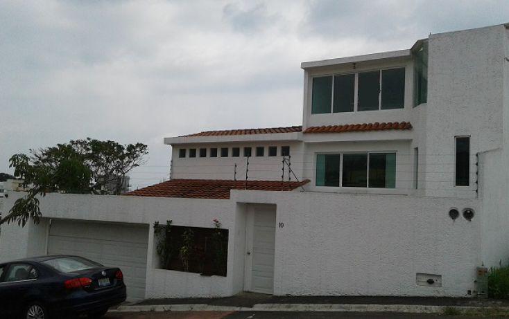 Foto de casa en venta en, ánimas marqueza, xalapa, veracruz, 1977302 no 01