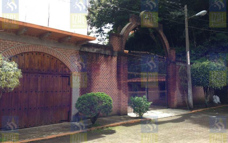 Foto de casa en venta en, ánimas marqueza, xalapa, veracruz, 464467 no 01