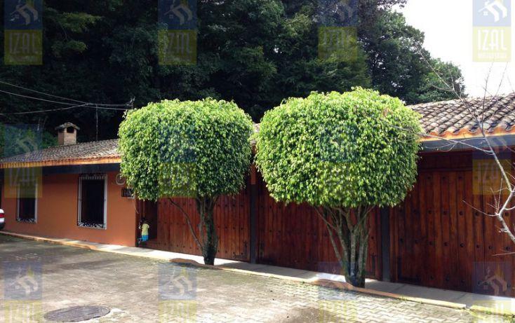 Foto de casa en venta en, ánimas marqueza, xalapa, veracruz, 464467 no 03