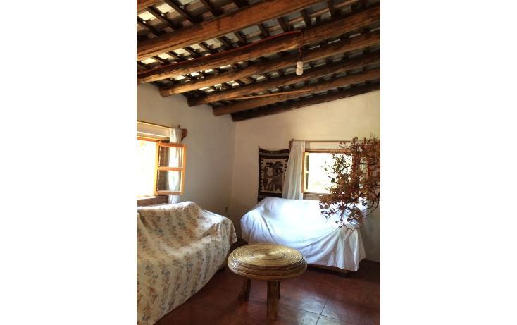 Foto de casa en venta en  , animas trujano, ánimas trujano, oaxaca, 1560442 No. 01