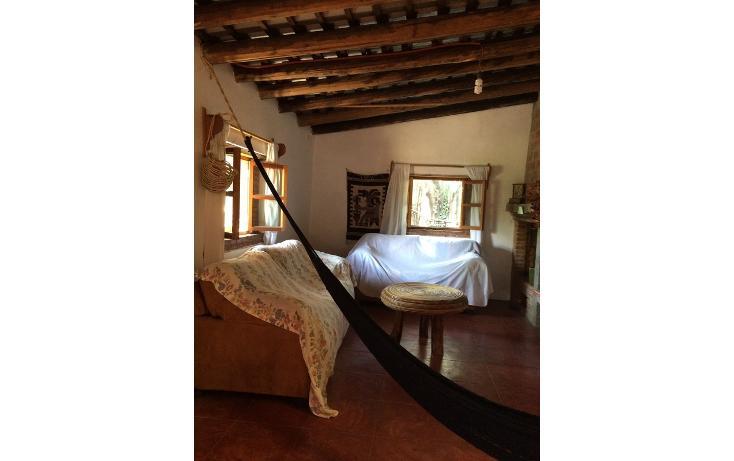 Foto de casa en venta en  , animas trujano, ánimas trujano, oaxaca, 1560442 No. 03