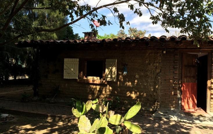 Foto de casa en venta en  , animas trujano, ánimas trujano, oaxaca, 1560442 No. 19
