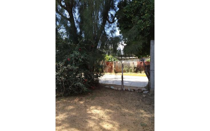 Foto de casa en venta en  , animas trujano, ?nimas trujano, oaxaca, 1560442 No. 24