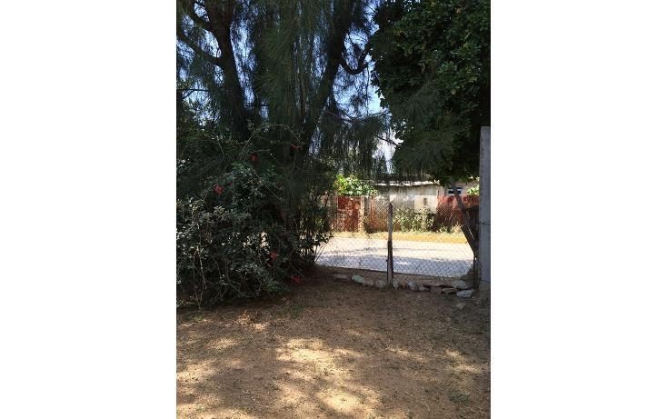 Foto de casa en venta en  , animas trujano, ánimas trujano, oaxaca, 1560442 No. 25