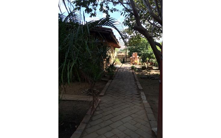 Foto de casa en venta en  , animas trujano, ánimas trujano, oaxaca, 1560442 No. 33