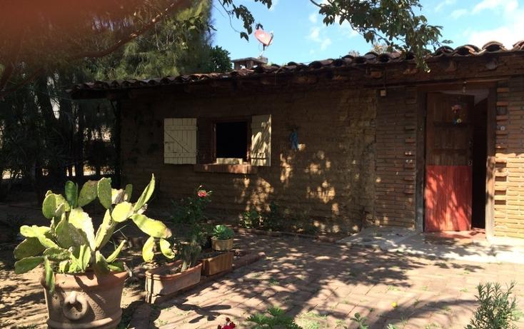 Foto de casa en venta en  , animas trujano, ánimas trujano, oaxaca, 1560442 No. 35