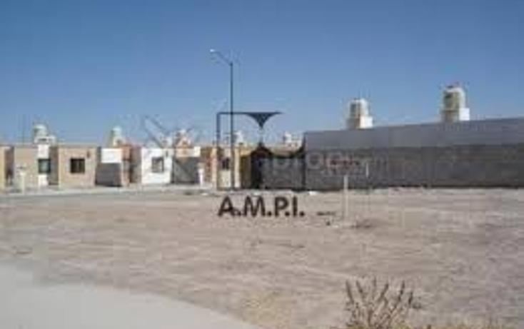 Foto de terreno comercial en venta en  , anna, torreón, coahuila de zaragoza, 1078755 No. 03