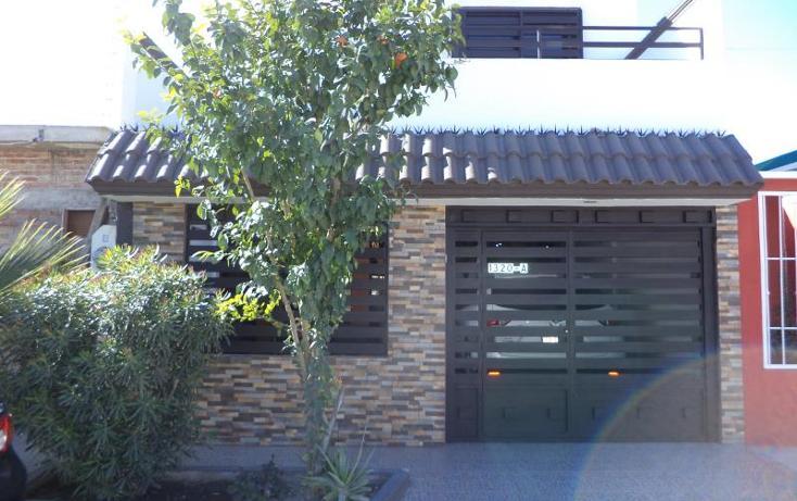 Foto de casa en venta en  , anna, torreón, coahuila de zaragoza, 1608866 No. 01