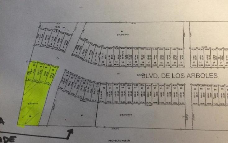 Foto de terreno comercial en venta en, anna, torreón, coahuila de zaragoza, 602600 no 06