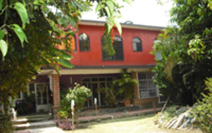 Foto de casa en venta en  , a?o de ju?rez, cuautla, morelos, 1079757 No. 01