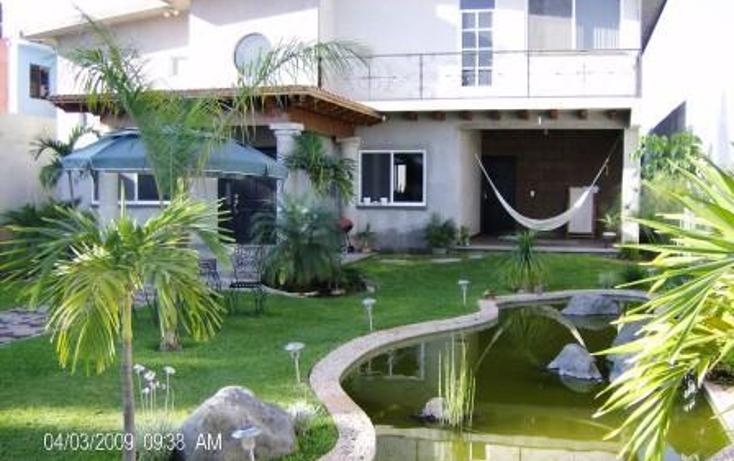 Foto de casa en venta en  , año de juárez, cuautla, morelos, 1079781 No. 01