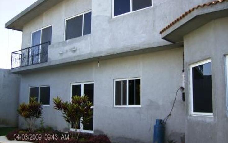 Foto de casa en venta en  , año de juárez, cuautla, morelos, 1079781 No. 03