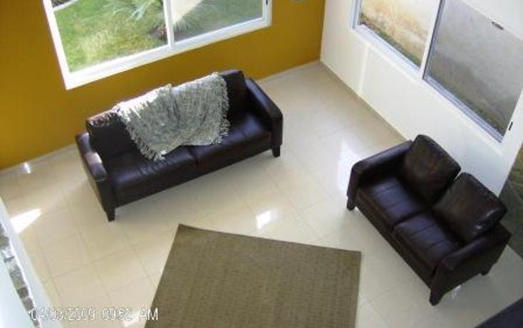 Foto de casa en venta en  , a?o de ju?rez, cuautla, morelos, 1079781 No. 04
