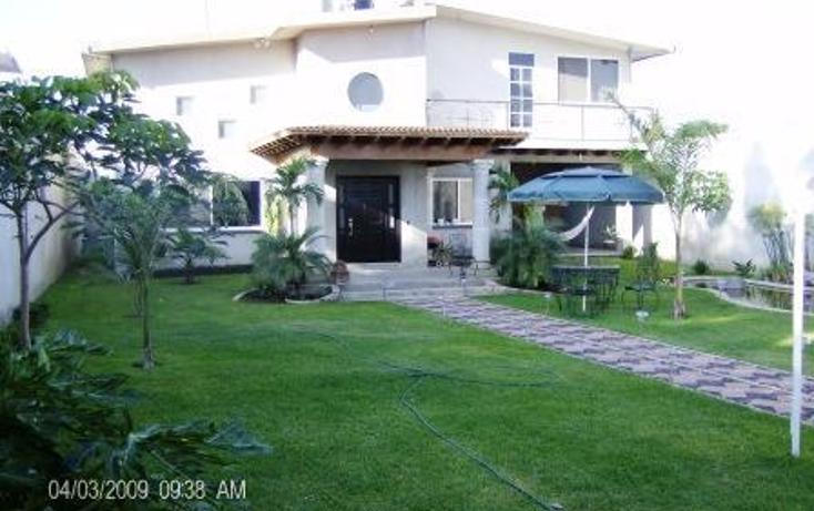 Foto de casa en venta en  , a?o de ju?rez, cuautla, morelos, 1079781 No. 06