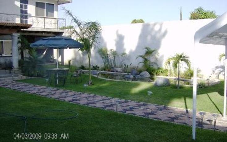 Foto de casa en venta en  , año de juárez, cuautla, morelos, 1079781 No. 07