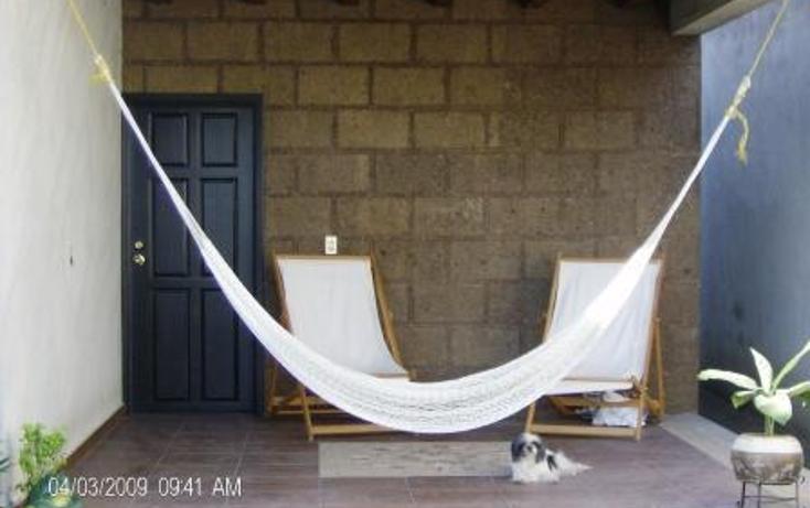 Foto de casa en venta en  , año de juárez, cuautla, morelos, 1079781 No. 08