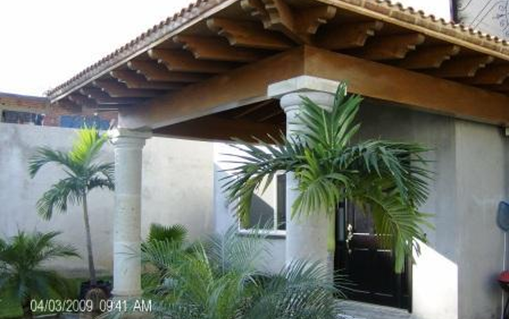Foto de casa en venta en  , año de juárez, cuautla, morelos, 1079781 No. 09