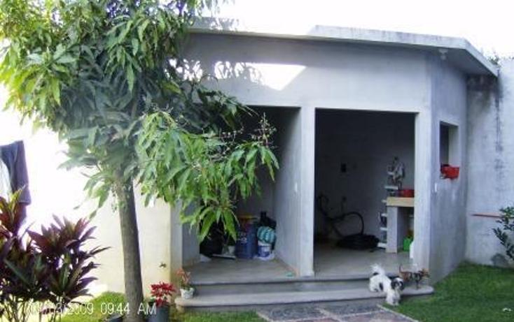Foto de casa en venta en  , a?o de ju?rez, cuautla, morelos, 1079781 No. 11