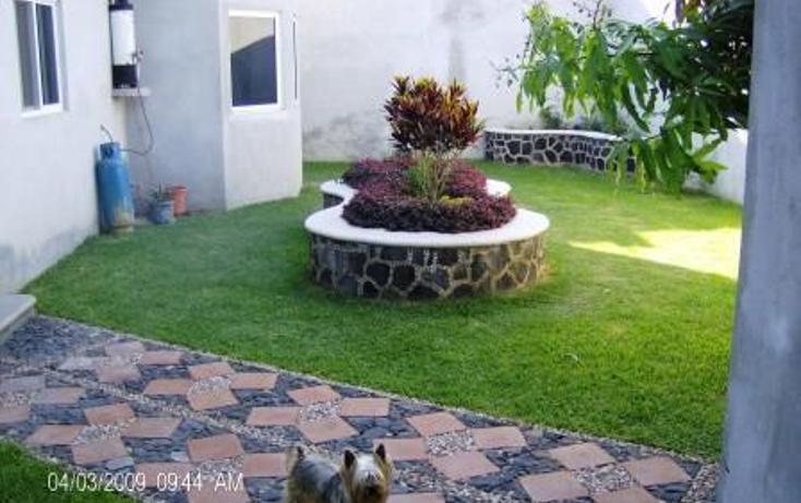 Foto de casa en venta en  , año de juárez, cuautla, morelos, 1079781 No. 12