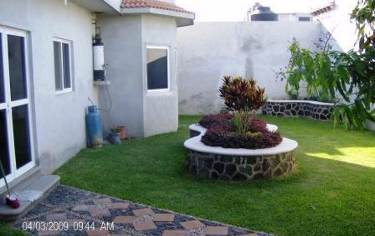 Foto de casa en venta en  , a?o de ju?rez, cuautla, morelos, 1079781 No. 13